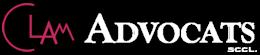Clam Advocats SCCL Logo